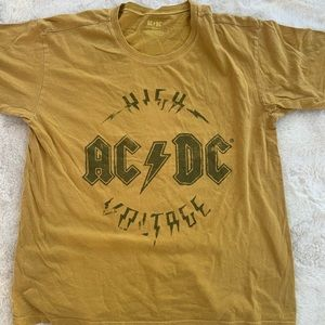 New with tags ACDC too 1